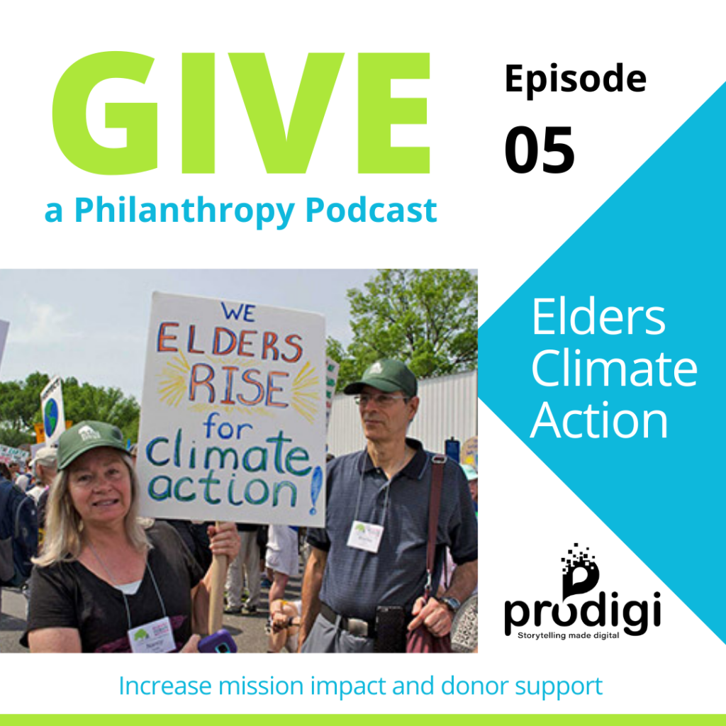 Elders Climate Action 1